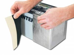 THERMO-TEC #13200 Battery Heat Barrier Kit 40in x 8in