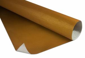 THERMO-TEC #13700 Gold Heat Shield 12in x 24in