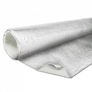 THERMO-TEC #14001 Aluminized Heat Barrier 10 SQ FT