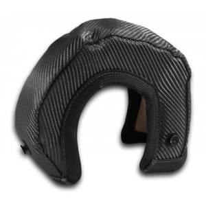 THERMO-TEC #15073 T3 Black Turbo Cover