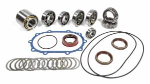TIGER QUICK CHANGE #2023 Bearing and Seal Kit Low Drag Complete