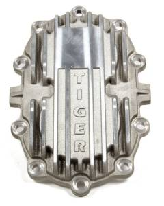 TIGER QUICK CHANGE #2303 Alum HD Rear Cover (Less Bearings)