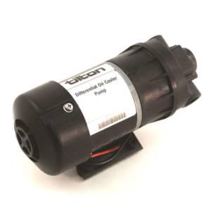 TILTON #40-527 Cooler Pump Continuous Duty Buna Diaphragm
