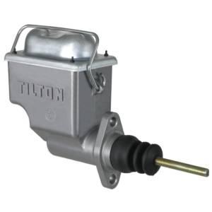TILTON #73-1000 Master Cylinder 1.00in Integral Reservoir