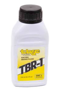 TILTON #TBR-1-12 Racing Brake Fluid 250ml