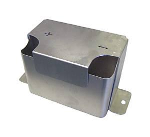 Ti22 PERFORMANCE #TIP3800 Aluminum Battery Box 6.5inLx4inWx4inH