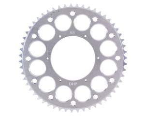 Ti22 PERFORMANCE #TIP3840-55 600 Rear Sprocket 5.25in Bolt Circle 55T