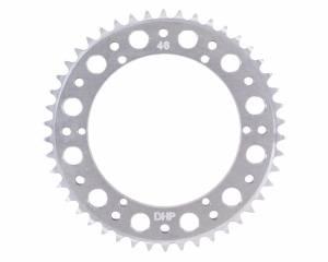 Ti22 PERFORMANCE #TIP3841-46 600 Rear Sprocket 6.43in Bolt Circle 46T