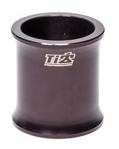 Ti22 PERFORMANCE #TIP3936 600 2-3/8in Axle Spacer Black 1.75in Aluminum