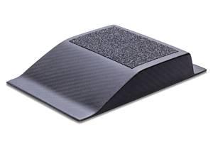 Ti22 PERFORMANCE #TIP4110 1in Heel Riser Carbon Fiber