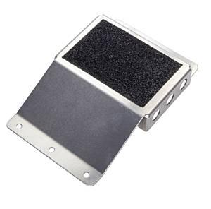 Ti22 PERFORMANCE #TIP4111 1in Heel Riser Aluminum
