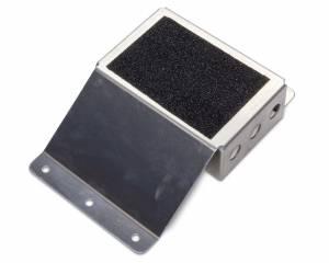 Ti22 PERFORMANCE #TIP4113 1-1/2in Heel Riser Aluminum