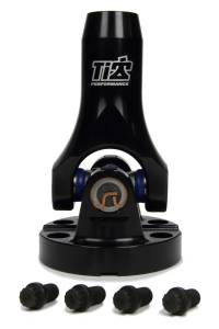 Ti22 PERFORMANCE #TIP4730 Alum U-Joint 16-Spline Chevy/Chrysler