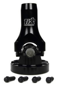 Ti22 PERFORMANCE #TIP4735 HD Alum U-Joint Chevy/Chrysler 32-Spline