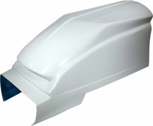 Ti22 PERFORMANCE #TIP8232 Hood Max Air White