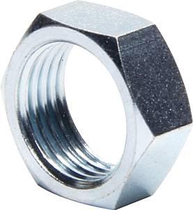 Ti22 PERFORMANCE #TIP8276-10 Jam Nuts 5/8-18 RH Thin OD Steel 10pk