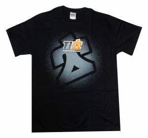 Ti22 PERFORMANCE #9100S TI22 T-shirt Black Small * Special Deal Call 1-800-603-4359 For Best Price