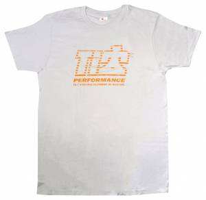 Ti22 PERFORMANCE #9120S TI22 T-shirt Gray Small Discontinued 1/19 * Special Deal Call 1-800-603-4359 For Best Price