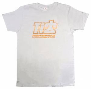 Ti22 PERFORMANCE #9120XXL TI22 T-shirt Gray XX-Lg Discontinued 1/19