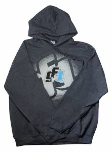 Ti22 PERFORMANCE #9250L GF1 Hoodie Large Discontinued 1/19