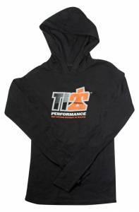 TI22 Ladys Light Hood Medium