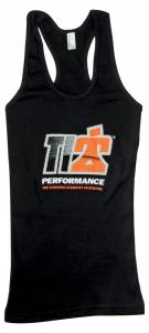 Ti22 PERFORMANCE #9295L TI22 Ladys Tank Large * Special Deal Call 1-800-603-4359 For Best Price