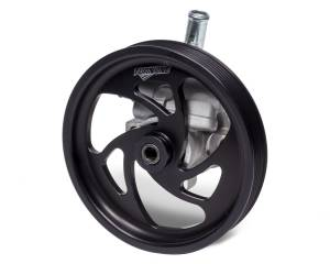 TURN ONE #T40YP Power Steering Pump C5 / C/6 Corvette w/ Pulley* Special Deal Call 1-800-603-4359 For Best Price