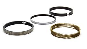 TOTAL SEAL #CRG0010 45 Piston Ring Set 4.040 Classic 0.43 0.43 3.0mm