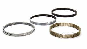 TOTAL SEAL #CS4010 5 Piston Ring Set 4.600 Classic .043 .043 3.0mm
