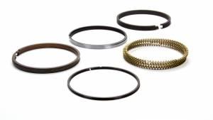 TOTAL SEAL #MG9010 65 Piston Ring Set 4.185 Gapls Top .043 .043 3mm