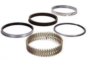 TOTAL SEAL #TS9190 255 Piston Ring Set 4.500 Gapls 2nd 1/16 1/16 3/16