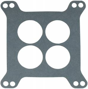 TRANS-DAPT #2033 Carb Gasket Square Bore 4-Hole