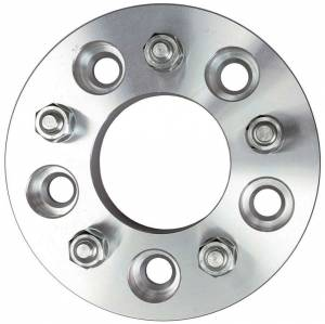 Billet Wheel Adapters 5x5 to 5x4.75