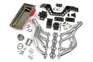 TRANS-DAPT #42015 Swap In A Box Kit-LS Engine Into 67-69 F-Body