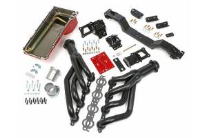 TRANS-DAPT #42024 Swap In A Box Kit-LS Engine Into 70-74 F-Body