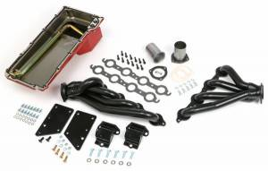 TRANS-DAPT #42921 Swap In A Box Kit-LS Engine Into 64-67 A-Body