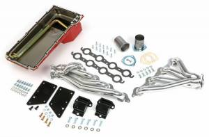TRANS-DAPT #42922 Swap In A Box Kit-LS Engine Into 64-67 A-Body