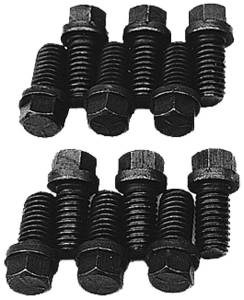 TRANS-DAPT #4900 5/16 Hex Header Bolts