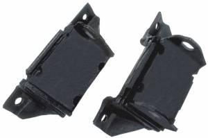 TRANS-DAPT #4982 Ford 221-351W Frame Mount Pads