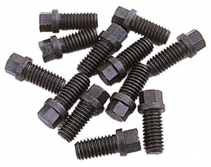 TRANS-DAPT #8885 Mini Head Header Bolts (12)