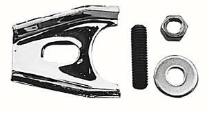 TRANS-DAPT #9126 Chevy Chrm Comp Dist Clm