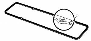 TRANS-DAPT #9168 Sb Chevy Vlv Cvr Gaskets