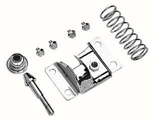 TRANS-DAPT #9473 Hood Safety Latch Kit