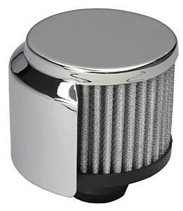 TRANS-DAPT #9516 Filter Breather W/Hood