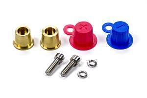 TURBO START #ACC012 Brass Top Post Adapter S12V680/S12V975/S12V346