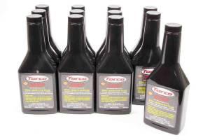 TORCO #A010033L ZEP Oil Additive w/ Zinc Case/12-12oz Bottle