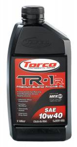 TORCO #A141040CE TR-1 Racing Oil 10W40 1 Liter