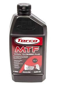 TORCO #A200022CE MTF Manual Trans Fluid (Lenco Trans)