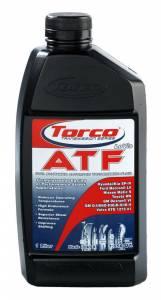 TORCO #A220065CE LoVis ATF Transmission Fluid 1-Liter