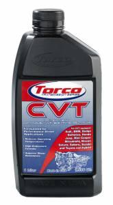 TORCO #A220070CE CVT Transmission Fluid 1-Liter
